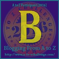A to Z 2016 B
