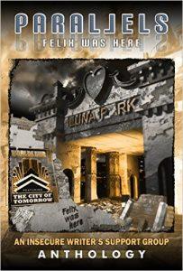 IWSG Book Cover Parrellels