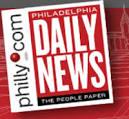 Philadelphia Daily News Logo