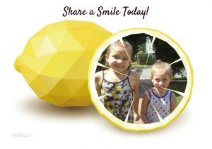 Adriana & Peyton SMILE