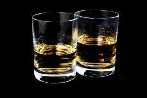Alcohol whisky