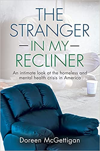 Stranger In My Recliner book cover